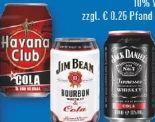 Rum+Cola von Havana Club