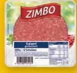 Salami von Zimbo