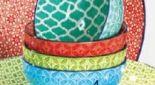 Steinzeug-Serie Mediterran von Creatable
