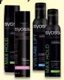 Haarspray von Syoss