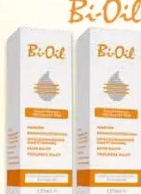 Hautpflegespezialist von Bi-Oil