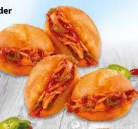 Pulled Chik'n Slider Chipotle von Salomon Foodworld