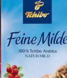 Feine Milde von Tchibo
