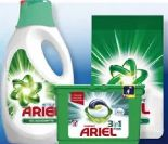 Waschpulver Flüssig von Ariel