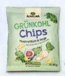 Bio-Grünkohl Chips von Alnatura