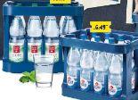 Mineralwasser von Franken Brunnen
