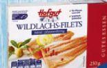 Wildlachs-Filets von Hofgut