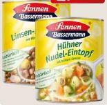 Suppentopf von Sonnen-Bassermann