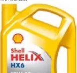 Helix HX6 10W-40 von Schell