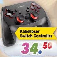Switch Controller von Nintendo Switch