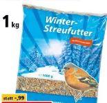 Winterstreufutter von Vogelpick