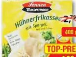 Hühnerfrikassee von Sonnen-Bassermann