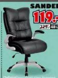 Chefsessel von Sander Büromöbel