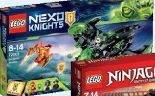 Nexo Knights Berserker-Flieger 72003 von Lego