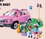 Familien-PKW mit Parkbucht 9404 von Playmobil