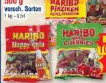 Tüte Gummibärchen von Haribo