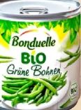 Bio Gemüse von Bonduelle