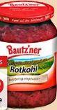 Rotkohl von Bautz'ner