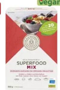 Superfood-Mix von Dr. Kleinschrod´s