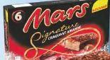 Eisriegel von Mars