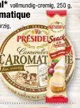 Camembert von Président