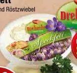 Speckfett von Drebacher