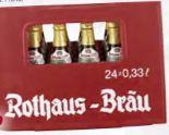Tannenzäpfle Pils von Rothaus
