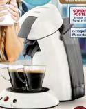 Kaffee-Padautomat Senseo HD 6555/17 Original XL von Philips