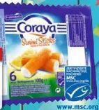 Surimi Sticks von Coraya