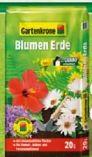 Blumenerde von Gartenkrone