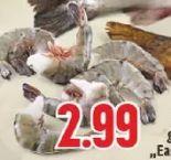Riesengarnelen Easy Peel