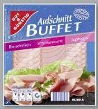Aufschnitt-Buffet von Gut & Günstig