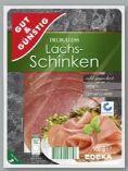Delikatess Lachs-Schinken von Gut & Günstig