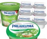Mousse von Philadelphia