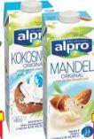 Mandel Drink von Alpro