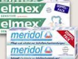 Sensitive Zahnpasta von Elmex