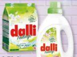 Feelings Waschmittel von Dalli