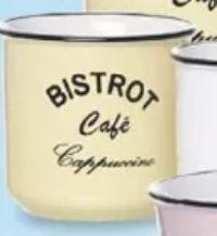 Kaffeebecher von Flirt by R & B