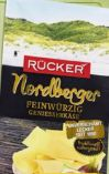 Nordberger Genießer Käse von Rücker