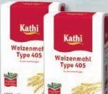 Weizenmehl von Kathi