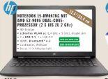 Notebook 15-bw067ng von Hewlett Packard (HP)