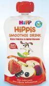 Hippis Smoothie Drink von HiPP
