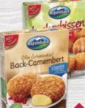 Backkäse-Spezialitäten von Alpenhain