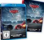 Cars 3 – Evolution von Disney Pixar