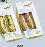 Sandwich von Natsu