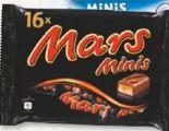 Schokoriegel von Mars