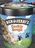 Eiscreme von Ben & Jerry's