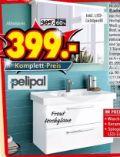Badmöbelblock von Pelipal