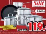Topfset Scalea 6-tlg. von Silit