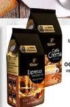 Caffe Crema Pads von Tchibo